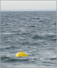 Directional Datawell Waverider Buoy